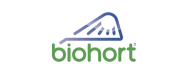 Logoen til Biohort