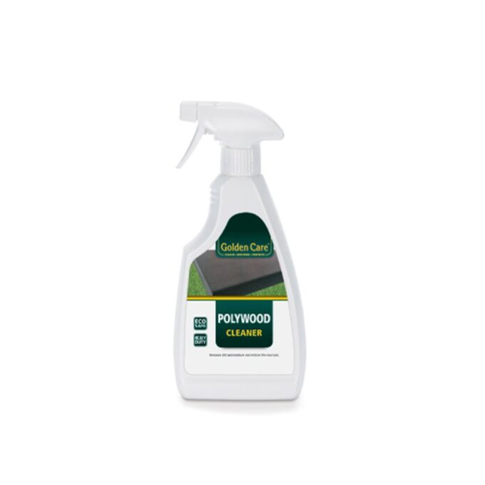 Golden Care Polywood Cleaner 0,5L