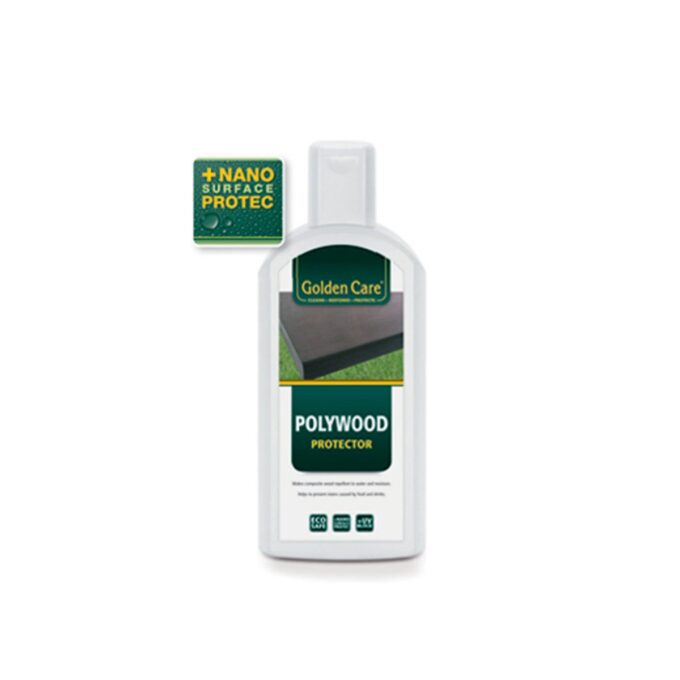Golden Care Polywood Protector 0,5L