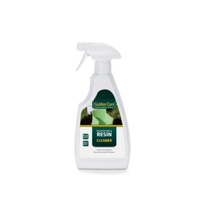 Golden Care Resin Cleaner 0,5L