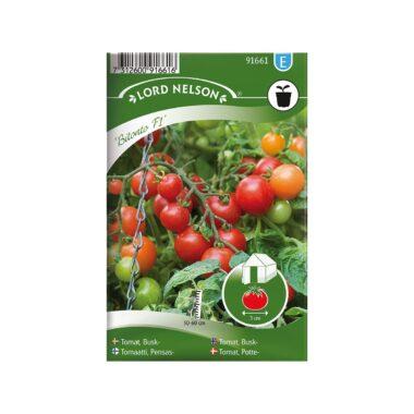 Ampeltomat bitono F1 - tomatfrø fra Nelson Garden