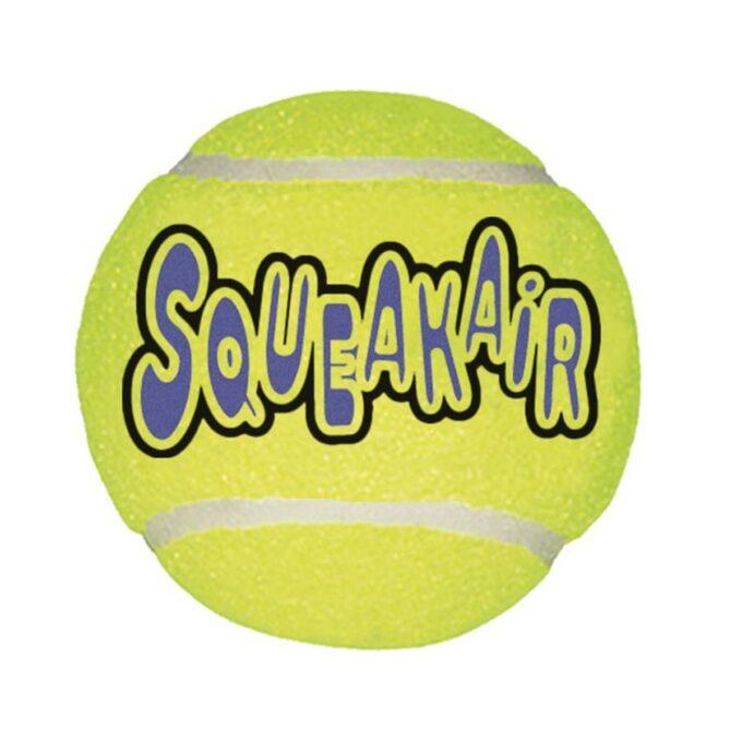 Tennisball 3-pack M Dogman