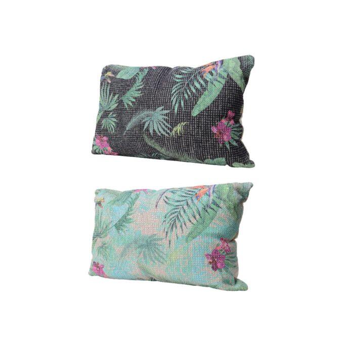 To puter med hawaii mønster