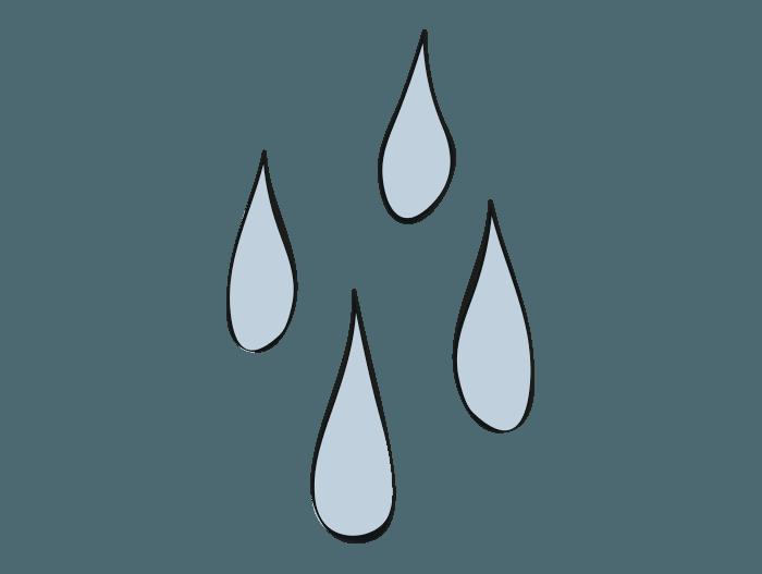Hageland Hagekartoteket - Vann sikkelig etter planting