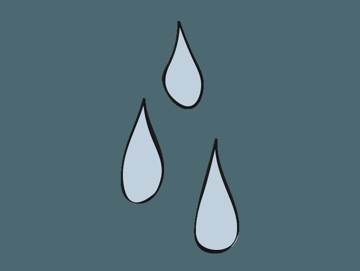 Hageland Hagekartoteket - Blomster som står i solen trenger mye vann