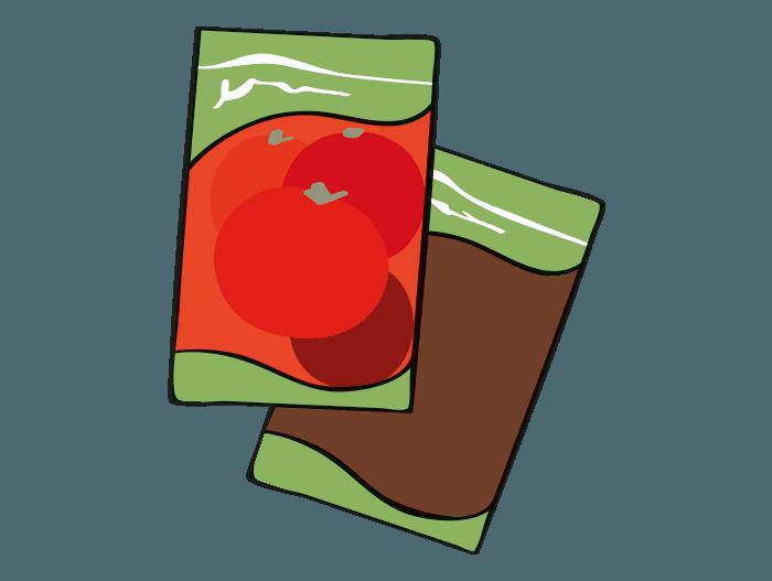Hageland Hagekartoteket - Frø plantetips