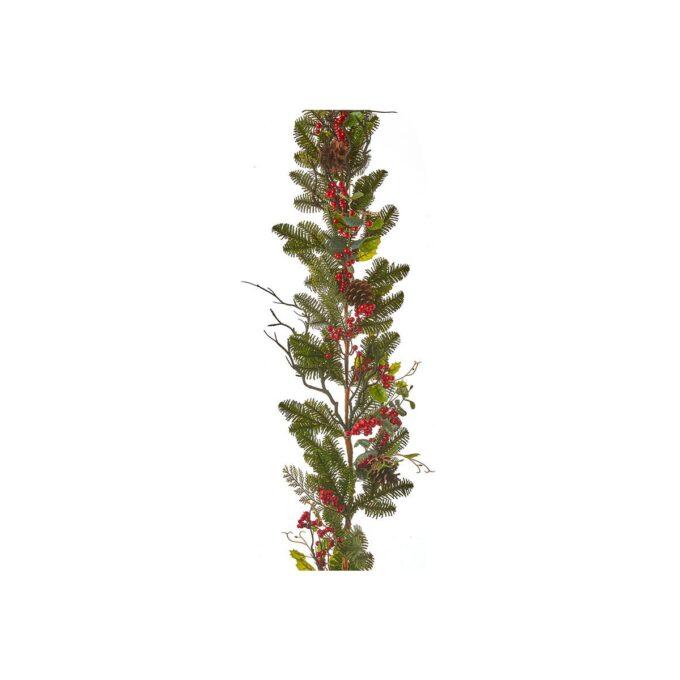 Dørpynt Girlander Addy natur 180 cm
