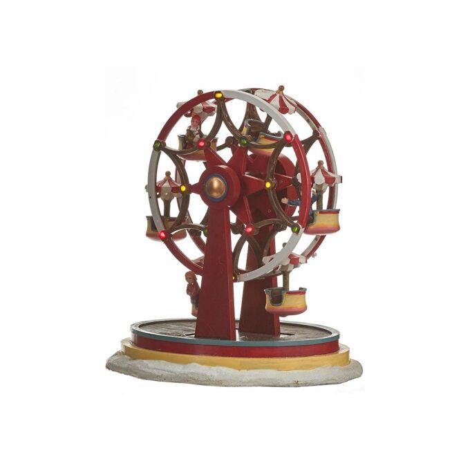 juleby pariserhjul