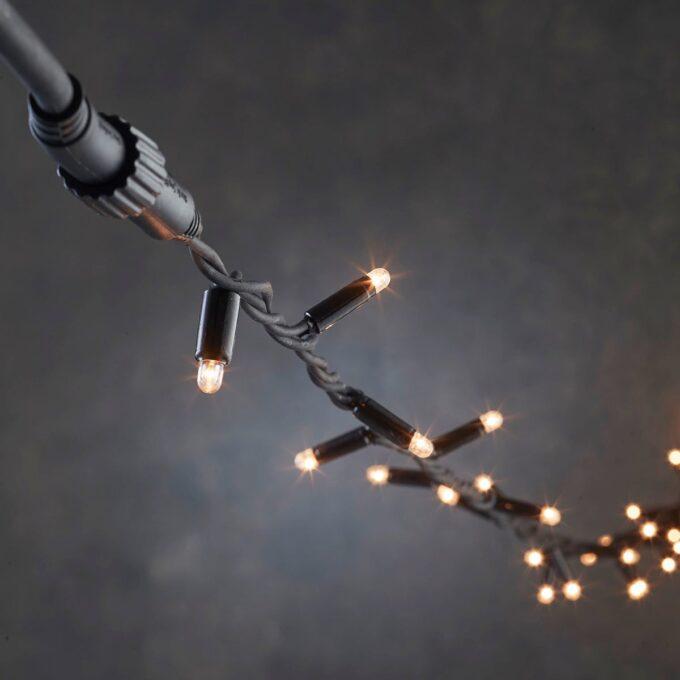 Lysslynge Connect xp 100 Luca påbygg