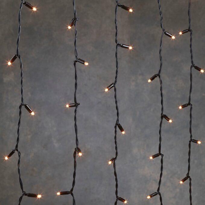 Lysslynge Connect xp Luca lysgardin 102 lys