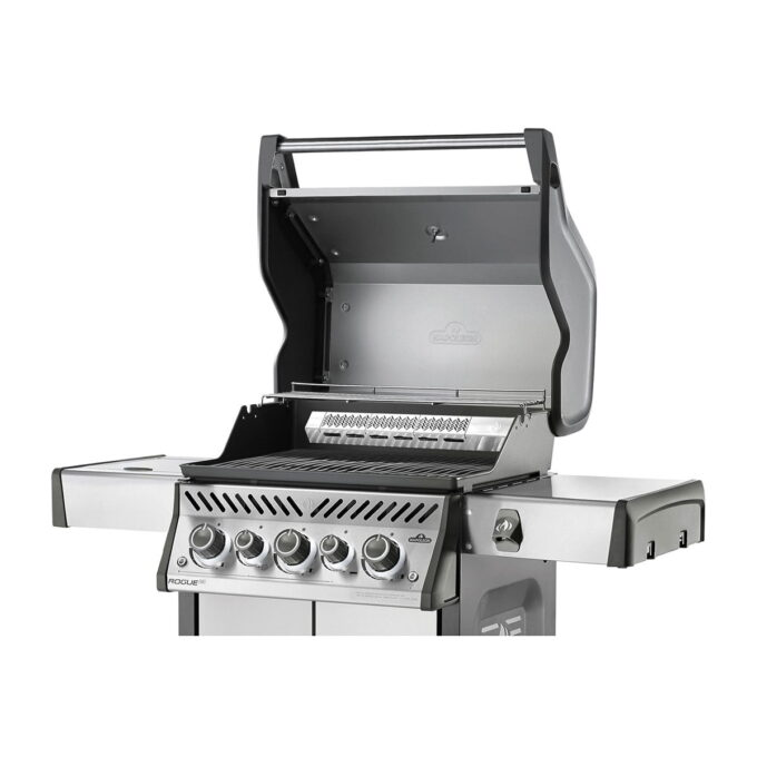 Gassgrill Rouge 425 special edition blank Napoleon