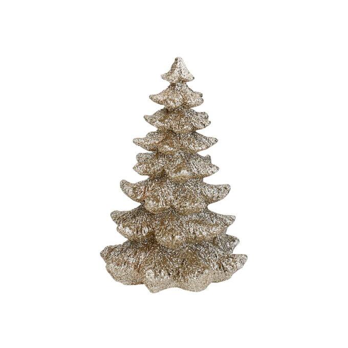Juletre til pynt Høyde 20,8 cm