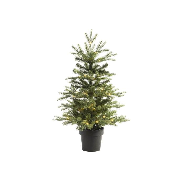 Kunstig juletre Dovre H120 cm - 80 Lys