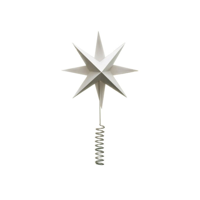 Julestjerne fra dbkd TreeTops Stjerne Diameter 21 cm 35 cm høy