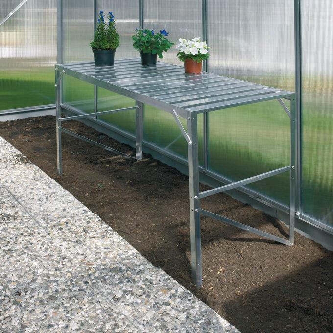 Aluminiumsbord