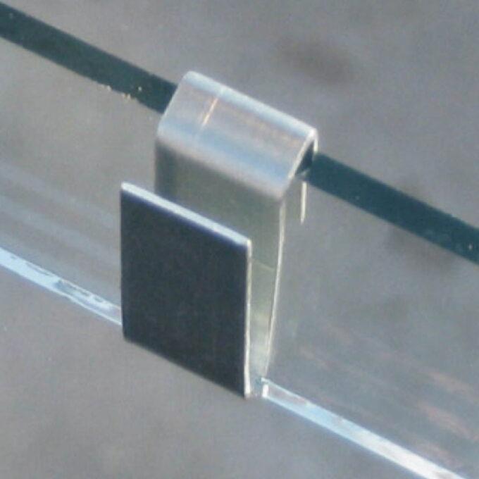 Glassholdere 20 stk