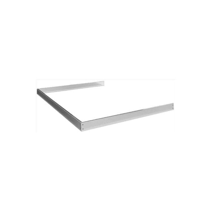Stålsokkel til Ida 900 og 1300 og 3300 grå