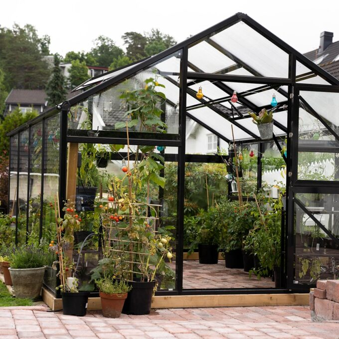 hagelandhuset 12 m2