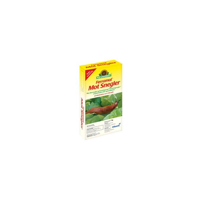 Hageland Mot Snegler 1 kg er et hobbypreparat som strøs ut og virker mot snegler på grønnsaker, bær og prydplanter. Middelet strøs ut ved første tegn på snegleangrep.